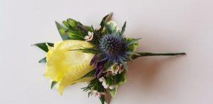 wedding florist chorley