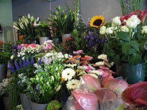 Chorley florist image