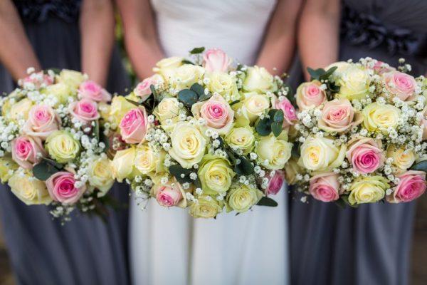 Wedding flowers gallery