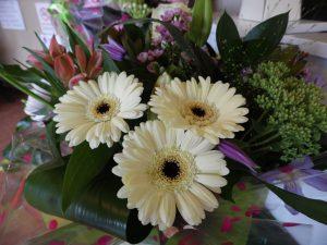 florist in chorley