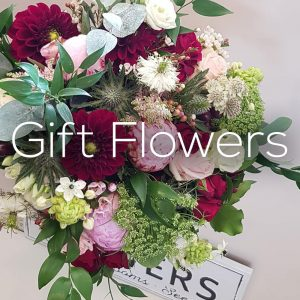 gift flowers by eden of chorley